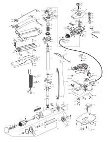 minn kota trolling motor diagram for motorcycle review and galleries