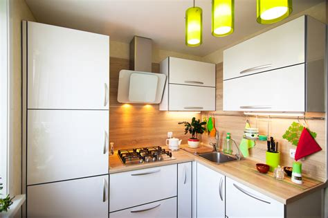practical tips  small kitchens techtalk
