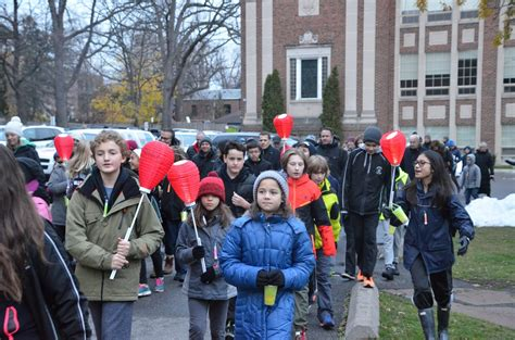 Berger Ls Canada by Walking In Matthew S Footsteps Leukemia And Lymphoma