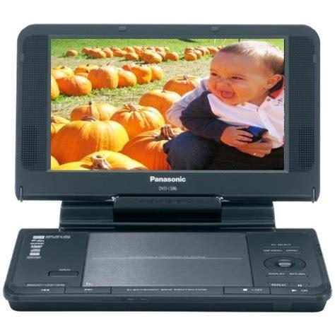 ntsc format dvd player panasonic dvd ls86 dvd player cd r cd rw dvd ram svcd