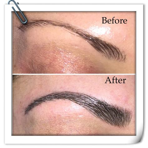 tattoo eyebrows denver microblading training tour 2017 smore newsletters for