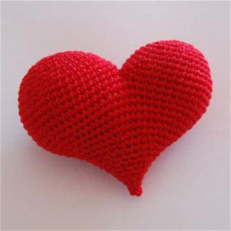 heart pattern amigurumi pop heart free amigurumi pattern