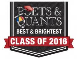 Babson Mba Poets And Quants by Two Babson Mba Students Honored As Best Brightest Mbas