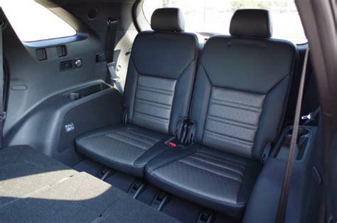 Kia With 3rd Row Seating از هیوندای سانتافه تا ب ام و X5 و ولوو Xc90 بدترین