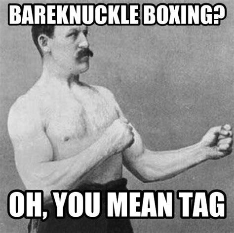Meme Boxing - 70 boxing memes for you