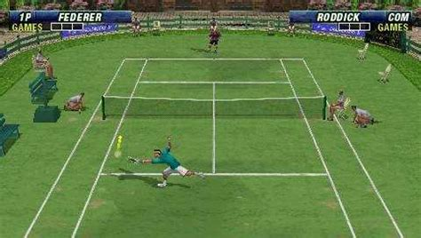 Psp Sega 128 Bit virtua tennis world tour sega psp xtreme retro 7