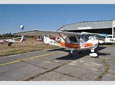 Comco Ikarus C42   Light Aircraft DB & Sales C.42