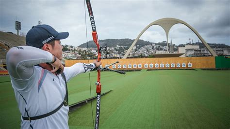 2016 summer olympics archery experts predict the rio 2016 olympic archery chions