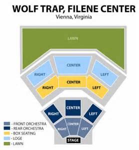 Barns Wolf Trap Wolftrap Farm Seating Chart Wolftrap Farm Tickets