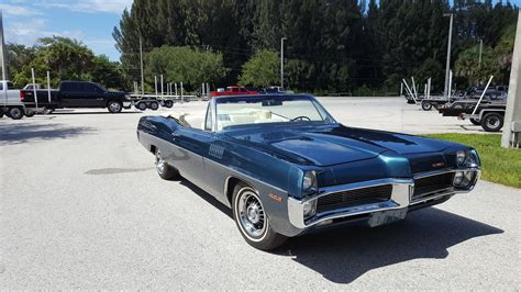 1967 pontiac 2 2 for sale 1967 pontiac 2 2 convertible 428 4 speed for sale