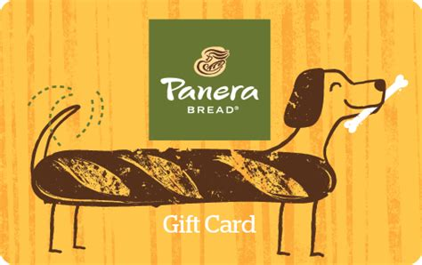 Www Panerabread Com Gift Card Balance - panera bread gift certificates gift ftempo
