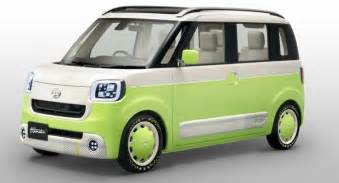 Daihatsu Motor Corporation Daihatsu History Of Brand Model Range Interesting Facts