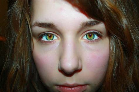 what is the most eye color the most beautiful eye colors tibba
