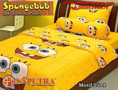 Sprei Katun Lokal Motif Angry Bird Uk120x200x25 Bed No3 gambar sprei anak motif kartun murah bagus semarang grosir