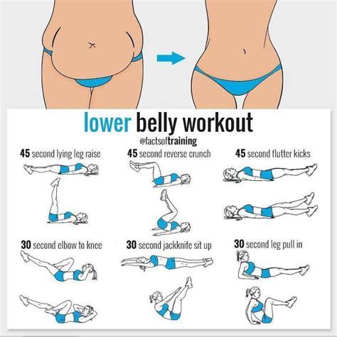 belly workout httpswwwfacebookcomwss beauty