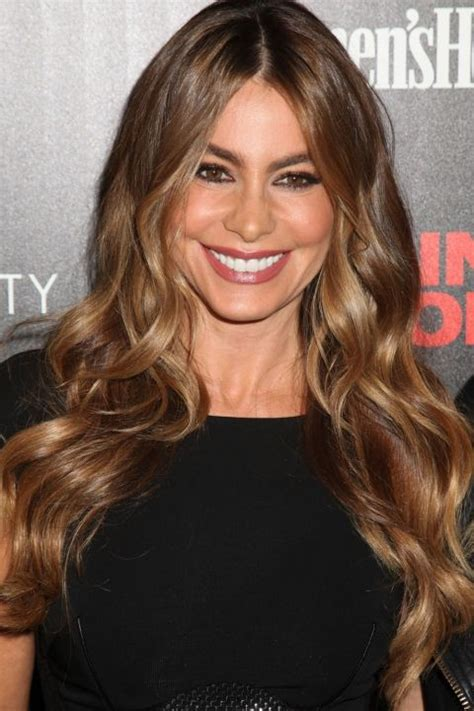 sofia vergara hair color 25 best ideas about sofia vergara hair color on pinterest