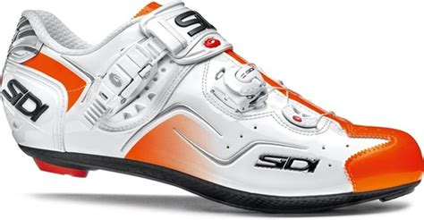 Kaos Black Id 6 Free 1 sidi kaos road cycling shoes tredz bikes