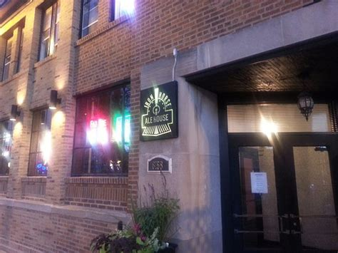 iron horse ale house iron horse ale house bar 6158 n northwest hwy in