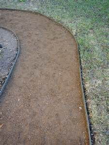 decomposed granite pathway for the home pinterest pathways decomposed granite and granite