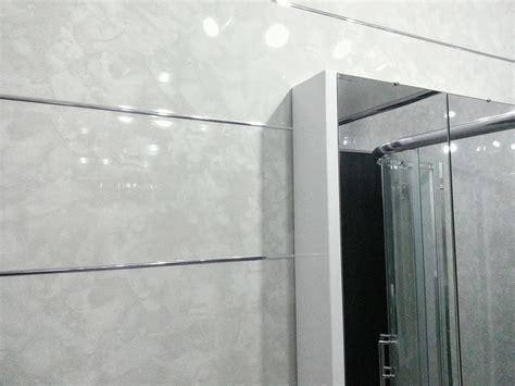 bathroom cladding sheets wall cladding plastic shower panels 1000mm wide pvc wet