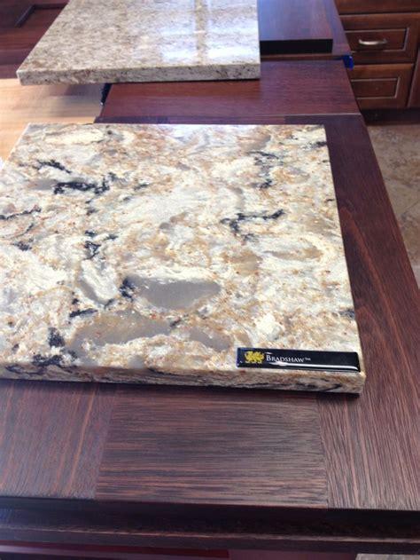 Quartz Countertops Compared To Granite by Cambria Bradshaw Quartz Countertop For Kitchen Kitchens