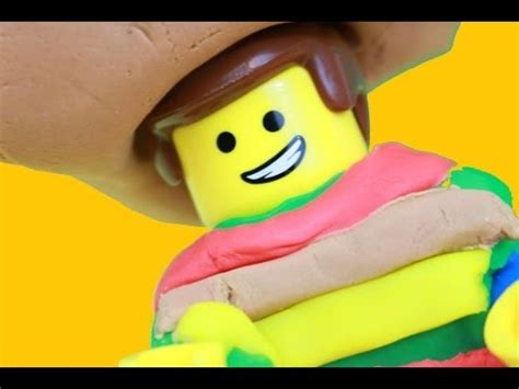 lego ghost tutorial tuesday youtube the lego movie play doh taco tuesday clothes tutorial