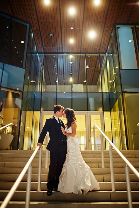 Featured Wedding: Mint Museum Uptown Charlotte » Charlotte