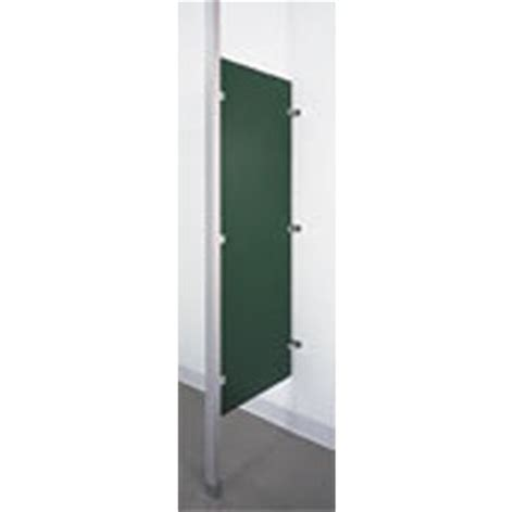 bathroom partition panels toilet partition stall powder coated steel urinal screen guide robert brooke helps