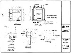 butcher shop floor plans standard design for small scale modular slaughterhouses