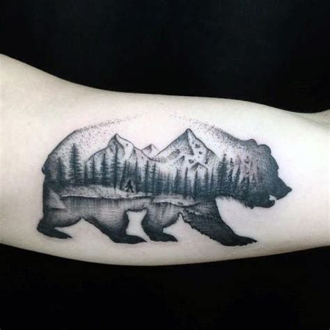 california bear tattoo designs best 25 california tattoos ideas on