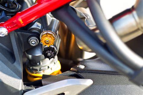 Triumph Motorrad Deutschland Gmbh Ober Rosbach by Triumph Speed Triple R Die Engl 228 Nder Stellen Die