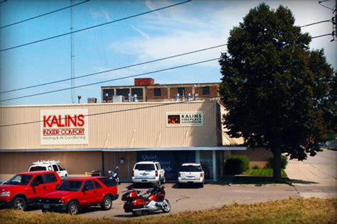 Kalins Indoor Comfort by Kalins Indoor Comfort Sioux City Ia We Fireplaces