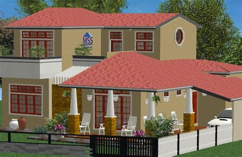 Low Cost House Plans Projects Construction Company In Sri Lanka Home Builders