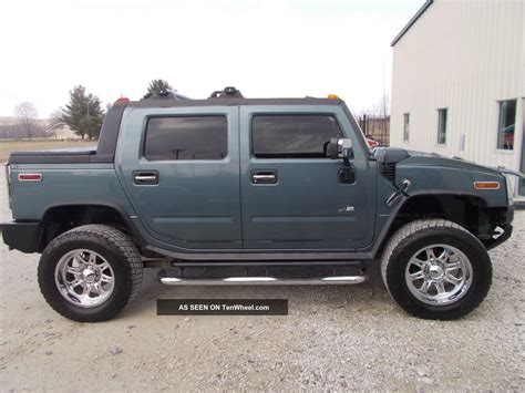 2005 hummer h2 sut 2005 hummer h2 sut quot reserve lowered