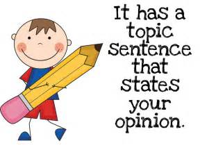 Artwork Essay Topic by Persuasive Writing In Grade