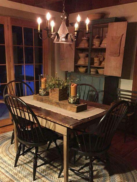best 25 primitive kitchen ideas on