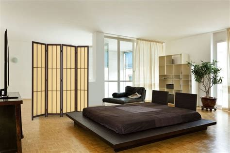 bedroom separator ideas bedroom divider ideas for the active younger