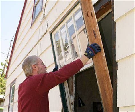 how to change a house window removing windows how to replace house windows diy advice