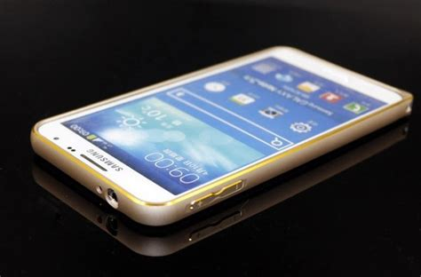 Metal Twotone Samsung Grand Prime Gold for samsung galaxy grand prime g530 g530h g5308w curved