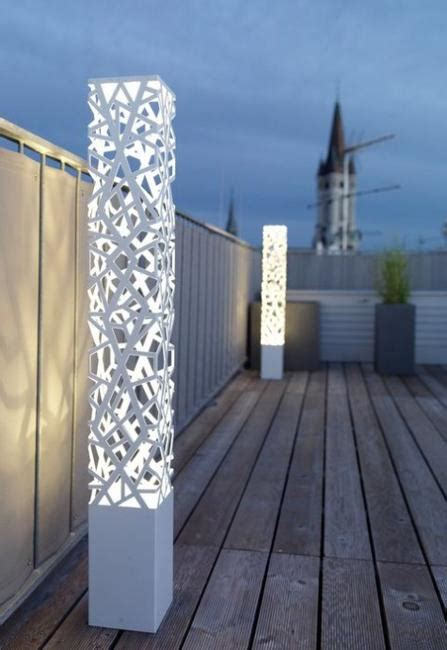 Modern Outdoor Lights 25 Modern Outdoor Lighting Design Ideas Bringing And Security Into Homes