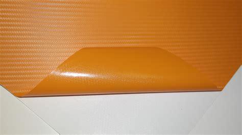 Autofolie Montageanleitung by Orange 3d Carbon