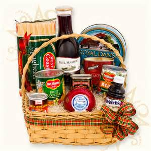 Holiday Basket 12 Much Awaited Things Employees Look Forward To During The Holiday Season
