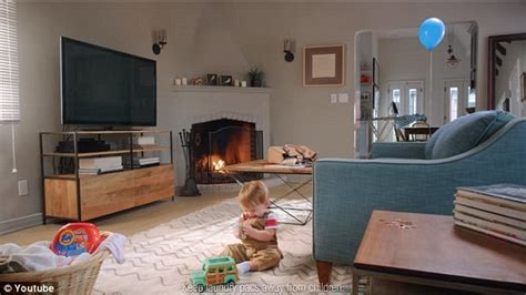 baby living room simple steps you can take to baby proof your home daily mail