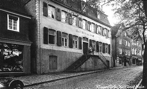 Haus 30er Jahre by Markt 065 Reinshagen Haus 30er Jahre