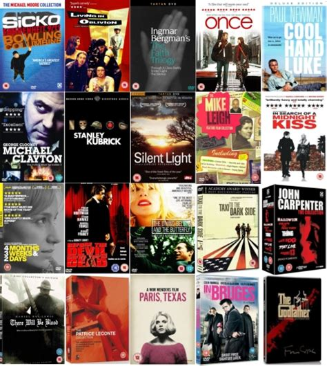 best dvds the best dvds of 2008 filmdetail