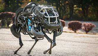 Home Design Evolution 8 advanced military robot designs you should know about