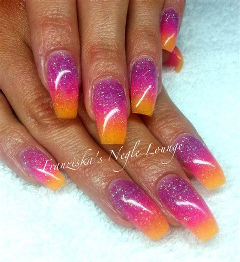 nail art tutorial with glitter nail art tutorial nail designs nail art how to ombre nails