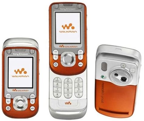 sony ericsson w600i reviews, specs & price compare
