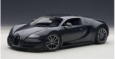 All Bugatti Models Autoart 70938 Bugatti Veyron 16 4 Sport Blue 1 18
