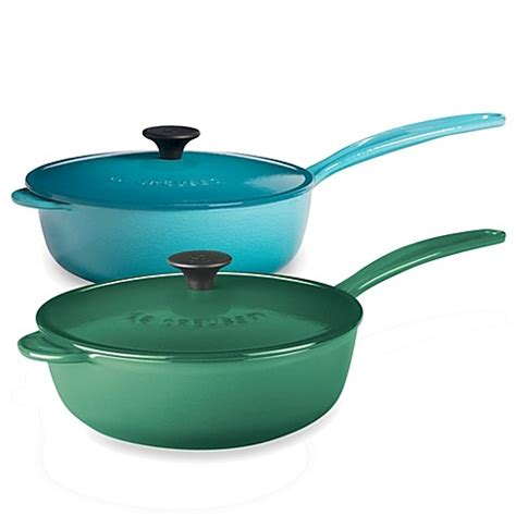 bed bath and beyond pots buy le creuset cast iron cookware from bed bath beyond